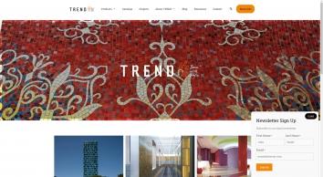 TREND GB Ltd