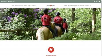 Trent Park Equestrian Centre, London's top riding school - Trent Park Equestrian Centre