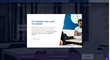 Tresham College Of Further & Higher Education