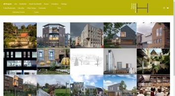 Trevor Horne Architects