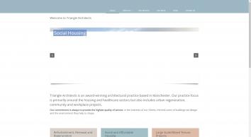 Triangle Architects Ltd