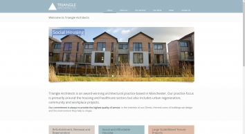 Triangle Architects Ltd
