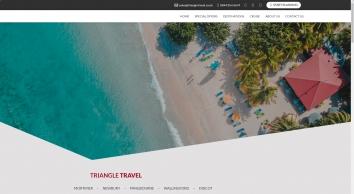 Triangle Travel Ltd