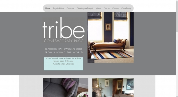 Tribe Contemporary Rugs Ltd