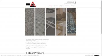 T R I Contracting Services Ltd