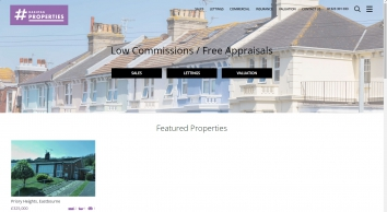 Trident Properties, Eastbourne