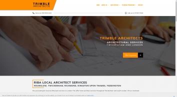 Bob Trimble Architects