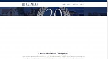 Trinity Properties Development & Construction Ltd