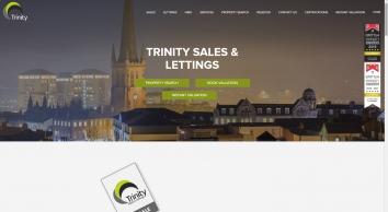 Trinity Sales & Lettings