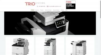 Trio Systems