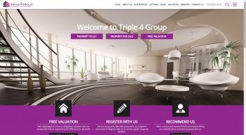 444 Rentals Ltd, London