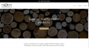 Trojan Timber Products Ltd