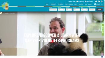 Best Gap Year Volunteer Programs