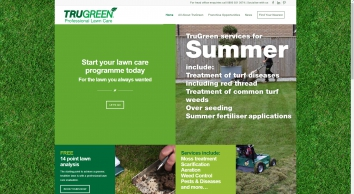 Professional LawnCare Services from TruGreen South Beds