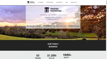 Trusted Properties