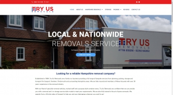 Try Us Removals