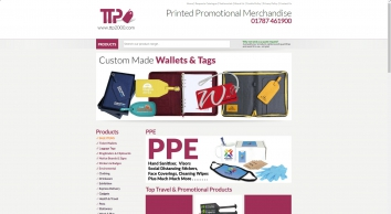 Travel Trade Products Ltd