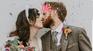 Tub of Jelly – Wedding photographers & film-makers Scotland & worldwide