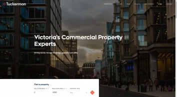 Tuckerman Commercial Limited Estate and Letting Agents in Tuckerman Commercial Limited