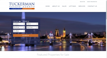 Tuckerman Residential Limited, London