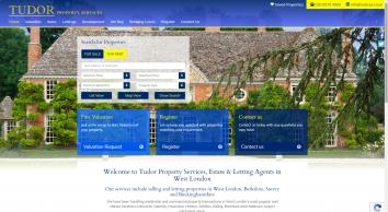 Tudor Property Services, TW3