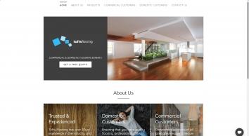 Tufts Flooring Ltd