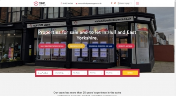 Tulip Estate Agency Letting Agents in Hull - Lettings