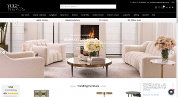 Tulip Interiors Ltd