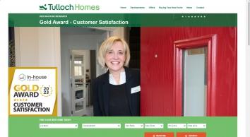 Tulloch Homes Ltd