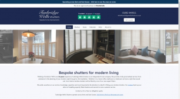 Tunbridge Wells Shutters Ltd