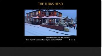 Public House | Oldham | Turks Head