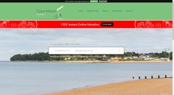 Turnbull & Maton Estate Agents, Bembridge, Isle of Wight Sales, St Helens, Seaview, Brading