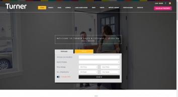 Turner Sales & Lettings, Leigh-on-Sea