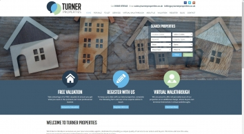 Turner Properties | Estate Agents in Wheatley, Oxford