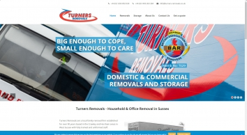 Turners Removals