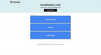 Turnill & Company , Turnill & Company
