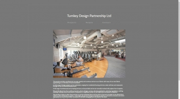 Turnkey Design Partnership Ltd