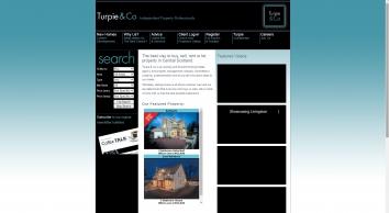 Turpie & Co, Bathgate