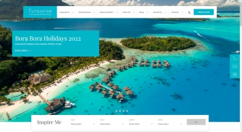 The Turquoise Holiday Co Ltd