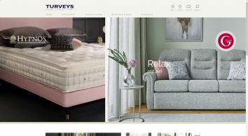 Turveys Fine Furniture