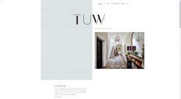 T U W Designs