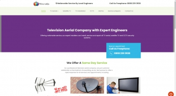 TV Aerial Company