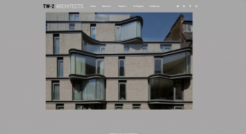 T W 2 Architects