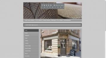 Tweed House Interiors