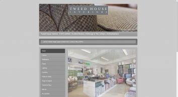 Tweed House Interiors