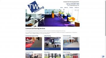 T W Flooring