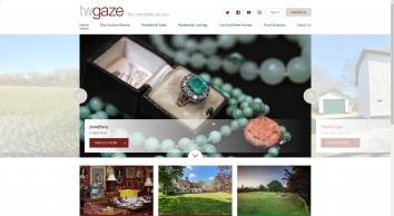 TW Gaze, Wymondham - Sales