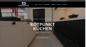 Twickenham Kitchen Designs