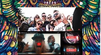 2000trees Music Festival - 12/13/14 July 2018