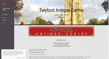 Twyford Antique Centre